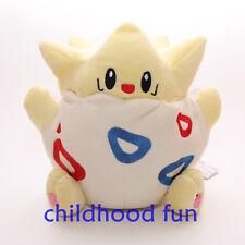 Pokemon Plush Toys 8in No.175 Togepi Togepy plush dolls Brand New