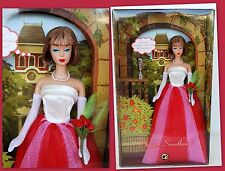 BARBIE CAMPUS SWEETHEART GOLD LABEL NRFB Barbie collection doll.