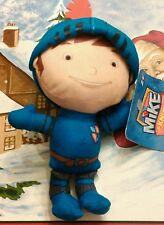 mike knight plush fisher price
