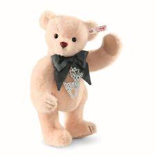 Steiff Swarovski Rudy, The Reindeer 2014 Holiday Teddy Bear EAN 682834 New USA