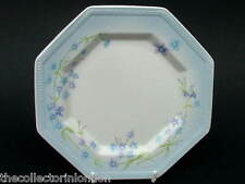 Johnson Brothers de Marks & Spencer Flores Azules Lateral O Pan Placas 15cm VGC