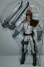"""Marvel Legends SHATTERSTAR 6"""" Action Figure X-MEN Warlock Series"""