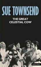 The Great Celestial Cow by Sue Townsend (1990, Paperback)