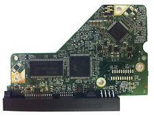 Controladora PCB WD 3200 AVVS - 73l2b0 2060-701640-003 discos duros electrónica
