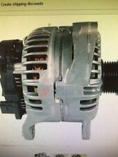 NEW ALTERNATOR 07 08 PORSCHE 911-3.6-3.8-07-09 CAYMAN BOXSTER 2.7 3.4L