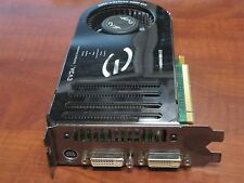 EVGA e-GeForce 8800 GTS 320MB GDDR3 PCIe Video Graphics Card Dual DVI/TV S-Video
