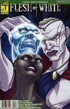 Flesh Of White #2 (Of 4) Comic Book 2016 - Cosmic Times