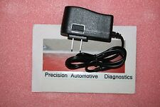 New Power Supply for Snap-on BK6000 Borescope Inspection Camera AC/DC Adapter
