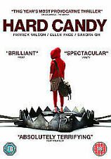 Hard Candy (DVD, 2006)