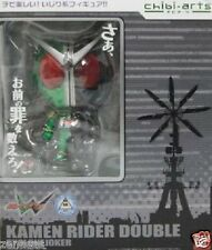 New Bandai Chibi-Arts KAMEN RIDER DOUBLE Cyclone Joker PAINTED