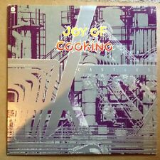 Joy of Cooking- Castles-1972 Capitol-Grn Lbl-Stereo- VG++/M- UNPLAYED-Rock Psych