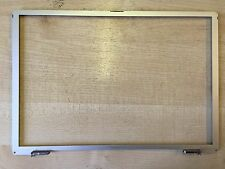 "Apple Powerbook G4 15"" A1138 LCD Screen Bezel Surround Trim Cover"