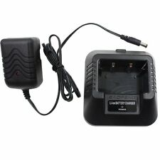 Baofeng Radio Li-ion Battery Charger Adapter for UV-5R UV5RB 5RA UV5R Plus 5RE