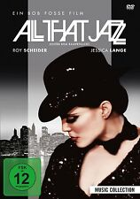 All that Jazz - Hinter dem Rampenlicht (Music Collection)(NEU&OVP)von Bob Fosse