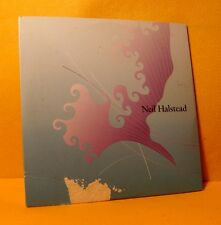 cardsleeve single CD NEIL HALSTEAD Two Stones In My Pocket 2TR 2001 downtempo