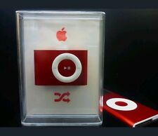 Apple iPod shuffle 2nd Generation Special Edition Red (1GB)