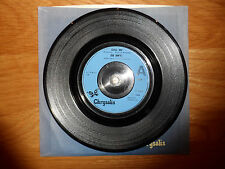 "Go West - Call Me - 7"" vinyl single - GOW1 - EXC"