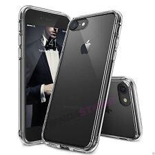 """COQUE Housse étui pour iPhone 7 4.7"""" gel de silicone souple TRANSPARENT"""