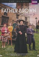 Father Brown : Serie 3 (3 DVD)