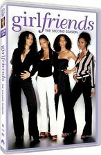 Girlfriends --- The Complete Season 2 --- 3 DVD --- OVP