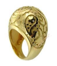 Carrera y Carrera 18K Yellow Gold Aqua Ring 18K DA10487