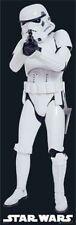 """STAR WARS DOOR POSTER """"Stormtrooper BD, 158cmx53cm"""" BRAND NEW Licensed Art"""