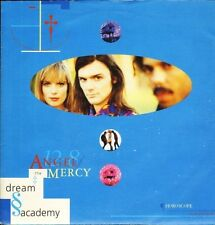 "THE DREAM ACADEMY angel of mercy/immaculate heartache NEG 50 uk 1991 7"" PS VG/EX"