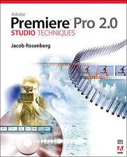 Adobe Premiere Pro 2.0 Studio Techniques-ExLibrary