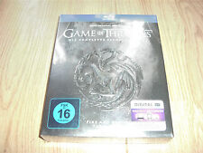 Game of Thrones Staffel 6 Exklusives Digipack + Bonusdisc Limited Edition 6 DVDs