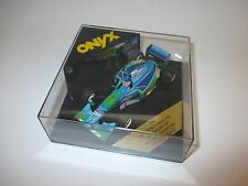 Benetton Ford B 194 GP Australien Australia Michael Schumacher #5, Onyx in 1:43!