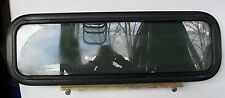 NEW BLACK KINRO 40 X 12 RV FIXED WINDOW CAMPER ENCLOSED CARGO TRAILER 40x12