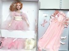 "Tonner Glinda the Good Witch 19"" Wizard Of Oz Evangeline Ghastly + OZ STROLL"