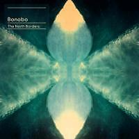 Bonobo - The North Borders - CD