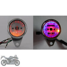 LED Speedometer Odometer Tachometer For Honda VT Shadow Spirit VLX 600 750 1100