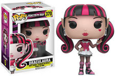 Monster High - Draculaura Funko Pop!: Toy