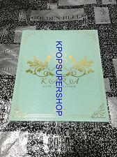 Kara Solo Collection CD DVD Limited Edition NEW Sealed K-POP KPOP OOP Lim. 5000