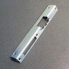 Winkelschließblech Schließblech für elektrische Türöffner 250x24x36 DIN rechts