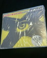 Love Is Strong [Single] by The Rolling Stones (CD, UK Import NEW!!