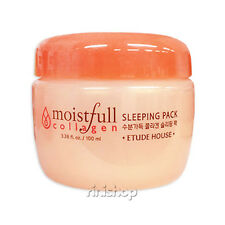 [ETUDE HOUSE] Moistfull Collagen Sleeping Pack 100ml rinishop