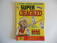 Cracked Magazine / Super Special Edition / Spring 1980 / Coll. Of Best Articles
