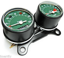 For Honda CB125 CB175 CB350 CL175 CL350 SL125 SL175 SL350 Speedometer&Tachometer