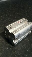 REXROTH BOSCH 0822392004 COMPACT CYLINDER 25MM BORE X 25MM STROKE