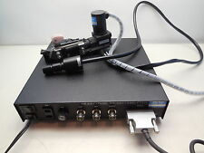 Shinkawa CMU-13A Controller and Bonder Head light guide with 14 day warranty