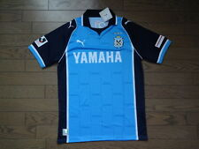 Jubilo Iwata 100% Official Soccer Jersey/Shirt 2013 L BNWT Japan J-League Rare