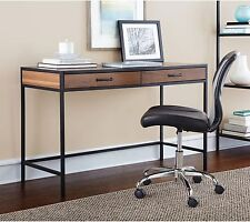 Computer Desk Home Office Table Laptop Writing Workstation Modern Furniture New