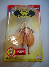 DC Direct Return of Supergirl Corrupted Action Figure MIPNEW CBS Superman Turner