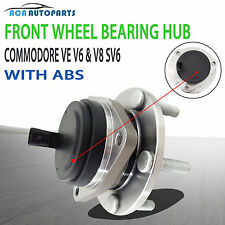 FRONT WHEEL BEARING HUB KIT HOLDEN CALAIS COMMODORE VE V6 & V8 SV6 SS SS-V 06-13