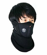 Neoprene Face Mask Balaclava for Riding Bike Dust/Sun/Heat/Cold Protection