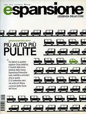 ESPANSIONE/L'ESSENZA DELLE COSE by IL GIORNALE N°9/9.2012 *PIU' AUTO PIU' PULITE