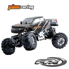 FTX IBEX RTR eléctrico RC escala 1/24th 4wd/4ws Mini Rock Crawler FTX5501GY